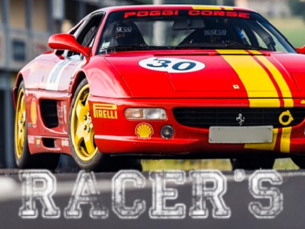 revista Racer 7
