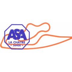 logo ASA la Châtre